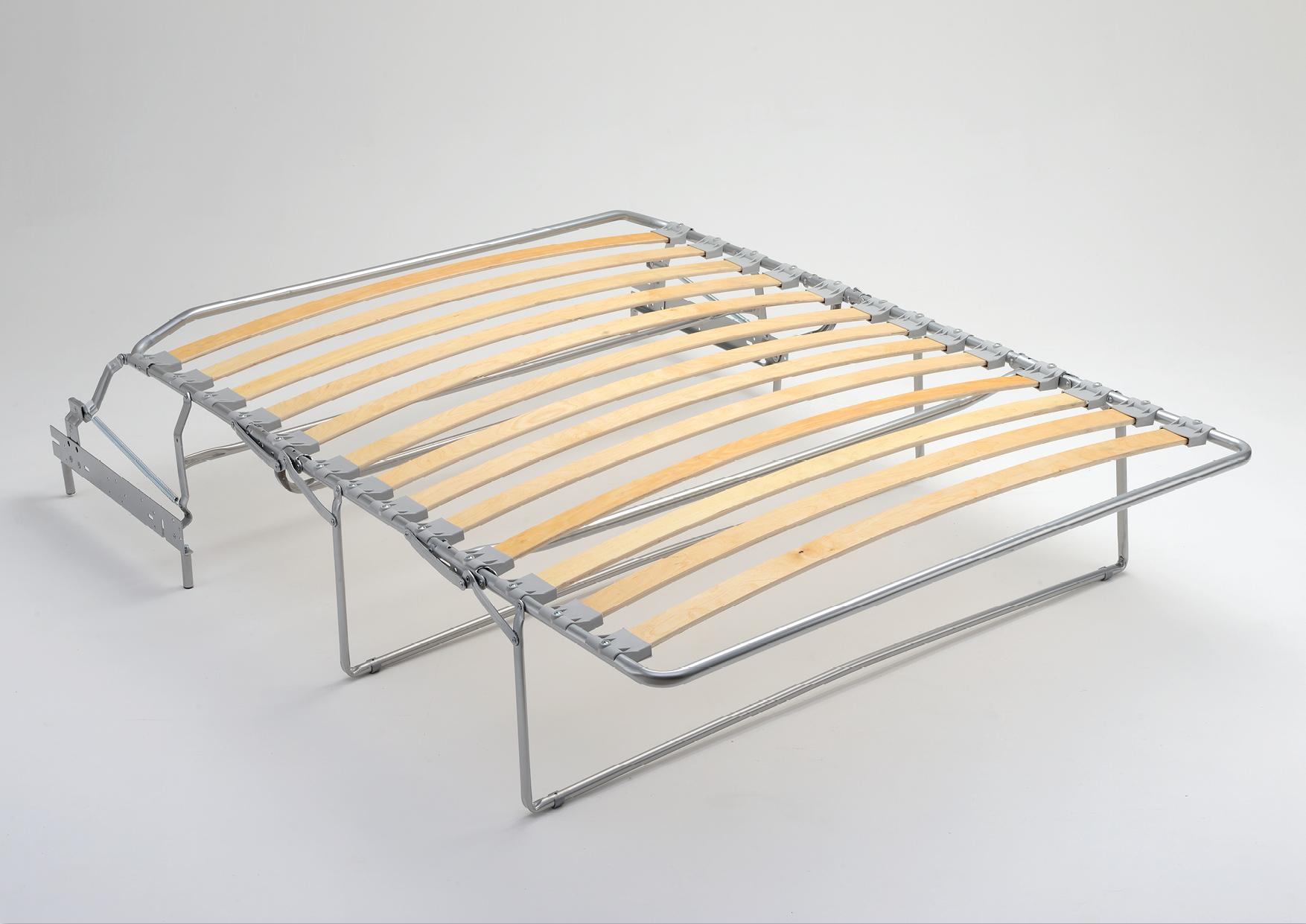 Armetal S.r.l. reti trasformabili per salotti e divani letto